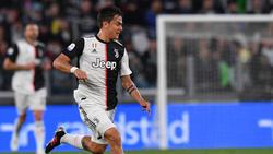 Wechselt Paulo Dybala von Juventus zum FC Bayern?