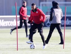 Julian Green will beim VfB Stuttgart durchstarten
