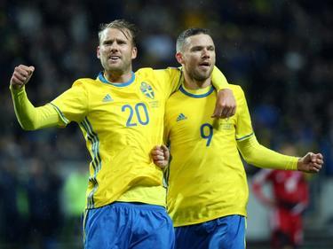 El equipo escandinavo pasa a encabezar el grupo A. (Foto: Getty)