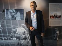 Klaus Augenthaler hat sich zur Lage in der Bundesliga geäußert