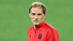 Wildert Thomas Tuchel beim BVB?