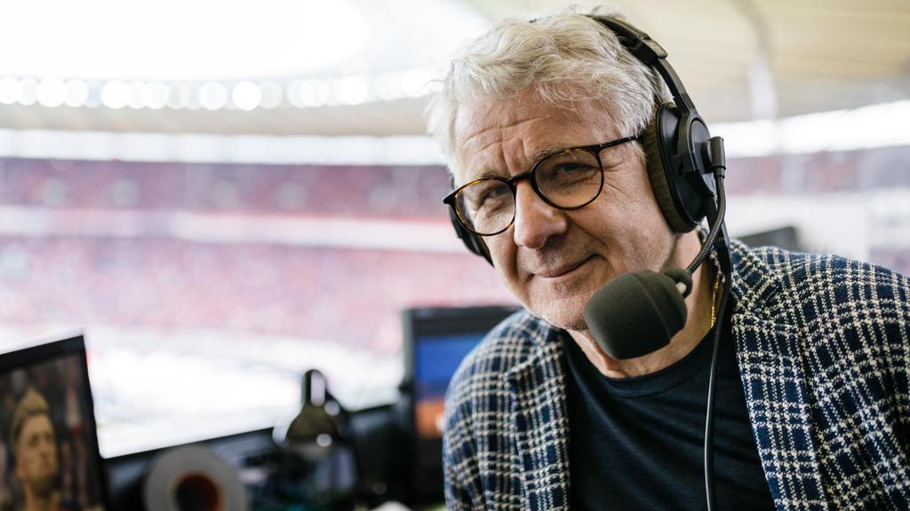 Marcel Reif hat eine klare Meinung zum FC Bayern und dem BVB