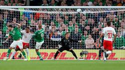 McGoldrick trifft für Irland