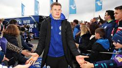 Wechselt Alexander Nübel vom FC Schalke 04 zum FC Bayern?