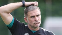 Kann sich eine Verlängerung beim DFB gut vorstellen: Stefan Kuntz