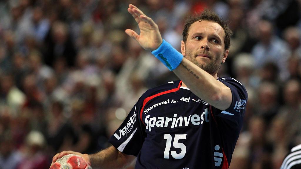 Lars Christiansen ergänzt das Trainerteam in Flensburg