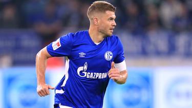 Simon Terodde ist froh über die Zeit in der Regionalliga