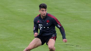 Marc Roca wird den FC Bayern wohl verlassen