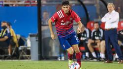 Ricardo Pepi wollte im Sommer angeblich zum VfB Stuttgart wechseln