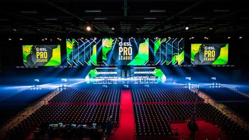 Die ESL Pro League gehört zu den prestigeträchtigsten Turnierreihen in CS:GO