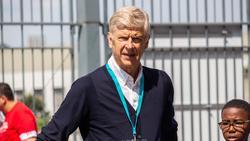 Arsène Wenger würde gerne die Wartezeit auf die großen Fußball-Turniere verkürzen