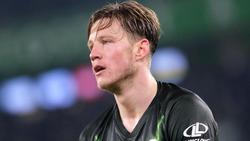 Soll gegen Düsseldorf wieder auflaufen: Wolfsburgs Wout Weghorst