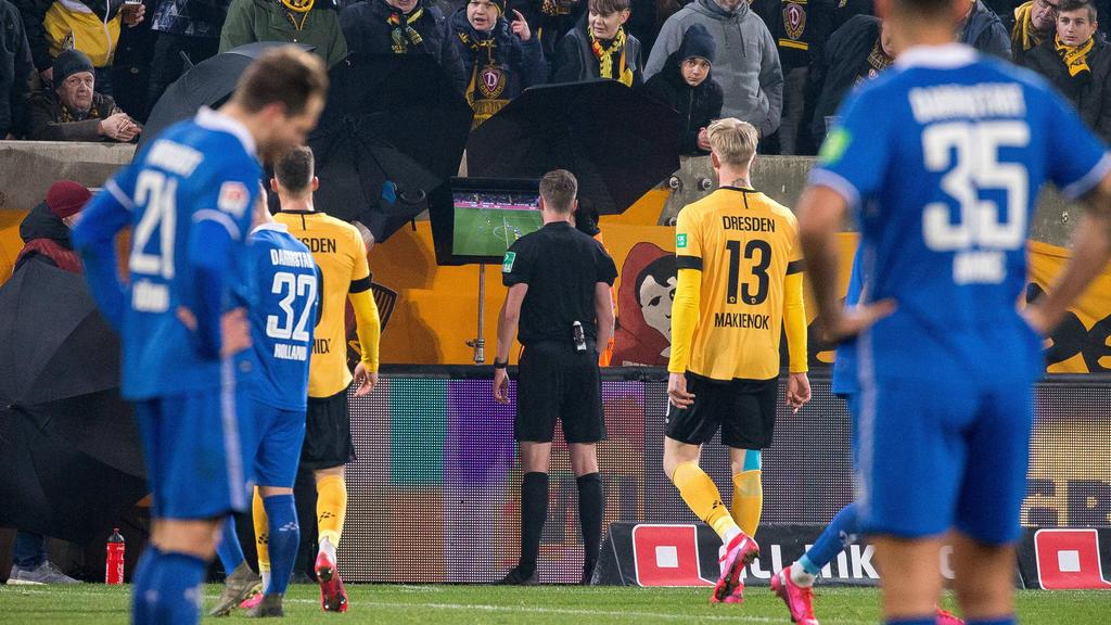 Dynamo Dresden legt Einspruch gegen Spielwertung ein