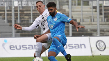 André Becker wechselt in die 2. Bundesliga