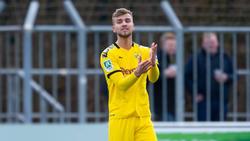 Verlässt den BVB: Lars Bünning