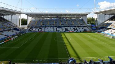 Estadio Bollaert-Delelis, casa del Lens.