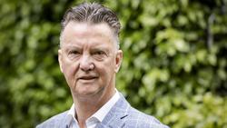 Louis van Gaal könnte zum dritten Mal Bondscoach werden