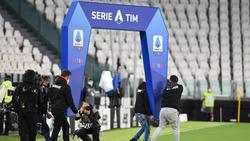 Das Neapel-Gastspiel in Turin fiel aus