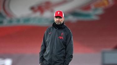 Konnte sich mit der Meinung von Roy Keane überhaupt nicht anfreunden: Jürgen Klopp