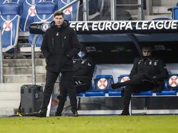 Steven Gerrard hat die Rangers in Europa wieder salonfähig gemacht