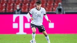Kai Havertz glaubt, das DFB-Team wird 2021 stärker zurückkommen