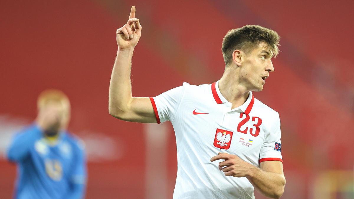 Herthas polnischer Nationalspieler Piatek wird nicht in England auflaufen