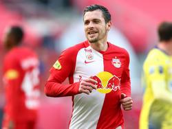 Austria-Sportchef Stöger trug einst selbst erfolgreich das Teamdress