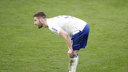 Shkodran Mustafi enttäuschte bislang beim FC Schalke 04