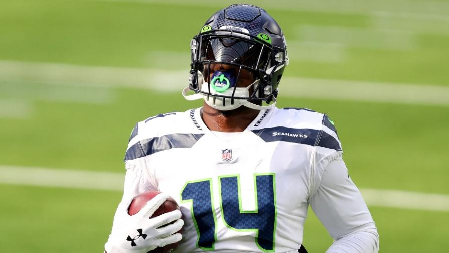 Olympia-Quali möglich: NFL-Star D.K. Metcalf will sich im 100-m-Sprint beweisen