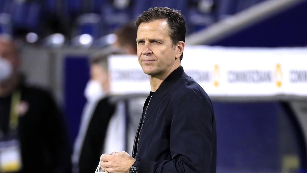 Oliver Bierhoff hat den Zeitplan für die Ernennung des Nachfolgers von Bundestrainer Joachim Löw vorgegeben