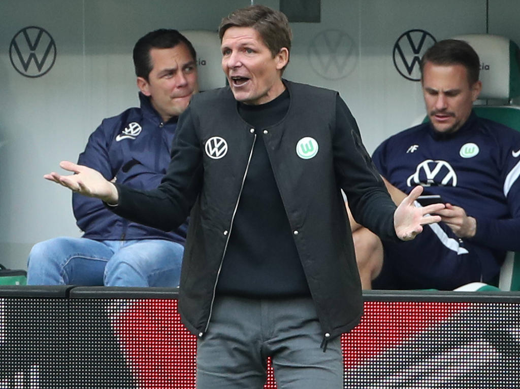 Rätselraten um die Zukunft von Wolfsburg-Coach Oliver Glasner