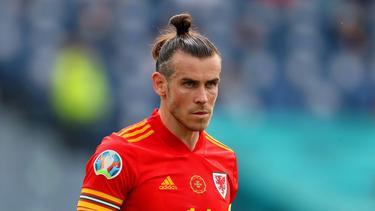 Für Bale ist Wales der Underdog gegen Dänemark