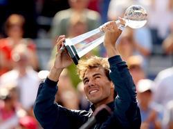 Nadall gewinnt Rogers Cup in Montreal