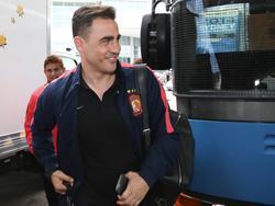 Fabio Cannavaro ya entrenó en China al Guangzhou. (Foto: Imago)