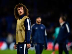 David Luiz dementierte die beleidigenden Zitate