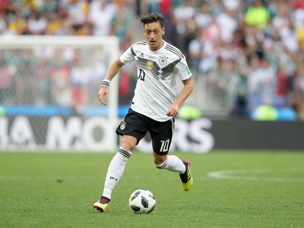 Ist Mesut Özil für das DFB-Team immer noch unersetzbar?