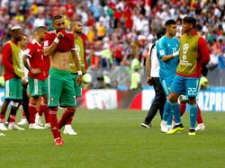 Marokko kann trotz des frühen Ausscheidens zufrieden sein