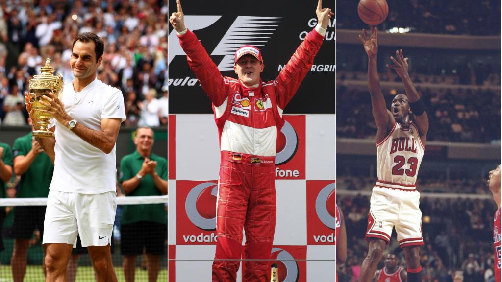 beste sportler aller zeiten