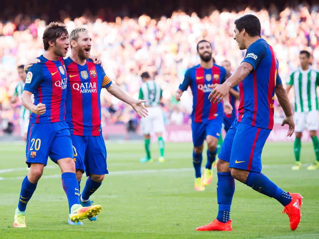 Messi liderará al Barcelona en la temporada 2018-2019. (Foto: Getty)