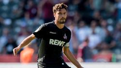 Jonas Hector reist nicht zur Nationalmannschaft