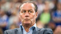 """Huub Stevens ist """"Jahrhundert-Trainer"""" des FC Schalke 04"""