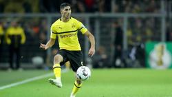BVB-Leihgabe Achraf Hakimi überzeugt in der Bundesliga