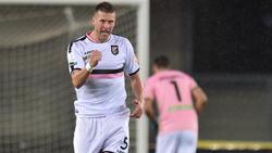 Ex-HSV-Profi Slobodan Rajkovic spielt in der Serie B