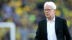 DFL-Präsident Rauball warnt vor weitreichenden Folgen