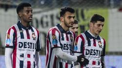 Alexander Isak (l.) schießt sich für Borussia Dortmund in Form (Bildquelle: www.elfvoetbal.nl)