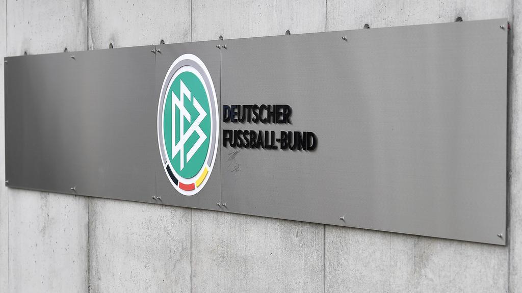 Beim DFB stehen Veränderungen an