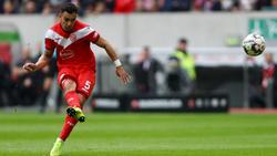 Kaan Ayhan soll beim SV Werder Bremen auf der Liste stehen