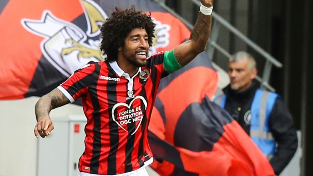 Vor drei Jahren wechselte Dante von Wolfsburg nach Nizza