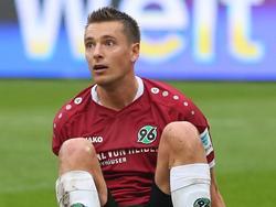 Hannover muss im Spitzenspiel gegen den VfB Stuttgart auf zwei Leistungsträger verzichten