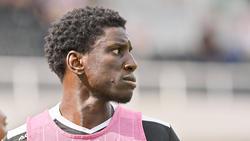 Demba Ba beendet seine Karriere